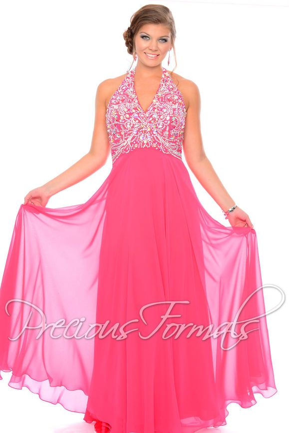 Precious Plus By Precious Formals Dress W10539 W10539 Wedding