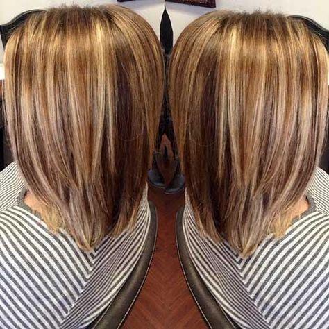 Outstanding Short Brown Hair For Ladies Hair Color Hair Hair