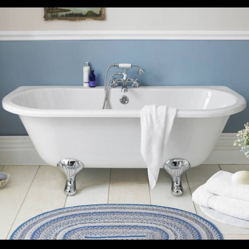 baignoire murale idee salle de bain. Black Bedroom Furniture Sets. Home Design Ideas
