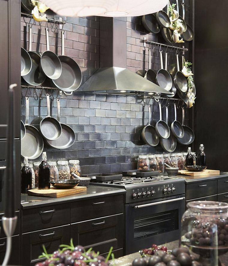 1001 + idee per le cucine ikea praticità, qualità ed