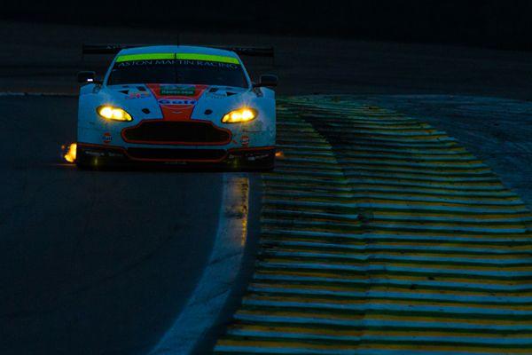 WEC 6HSP 2013 Aston Martin Fernando Pires, via Behance