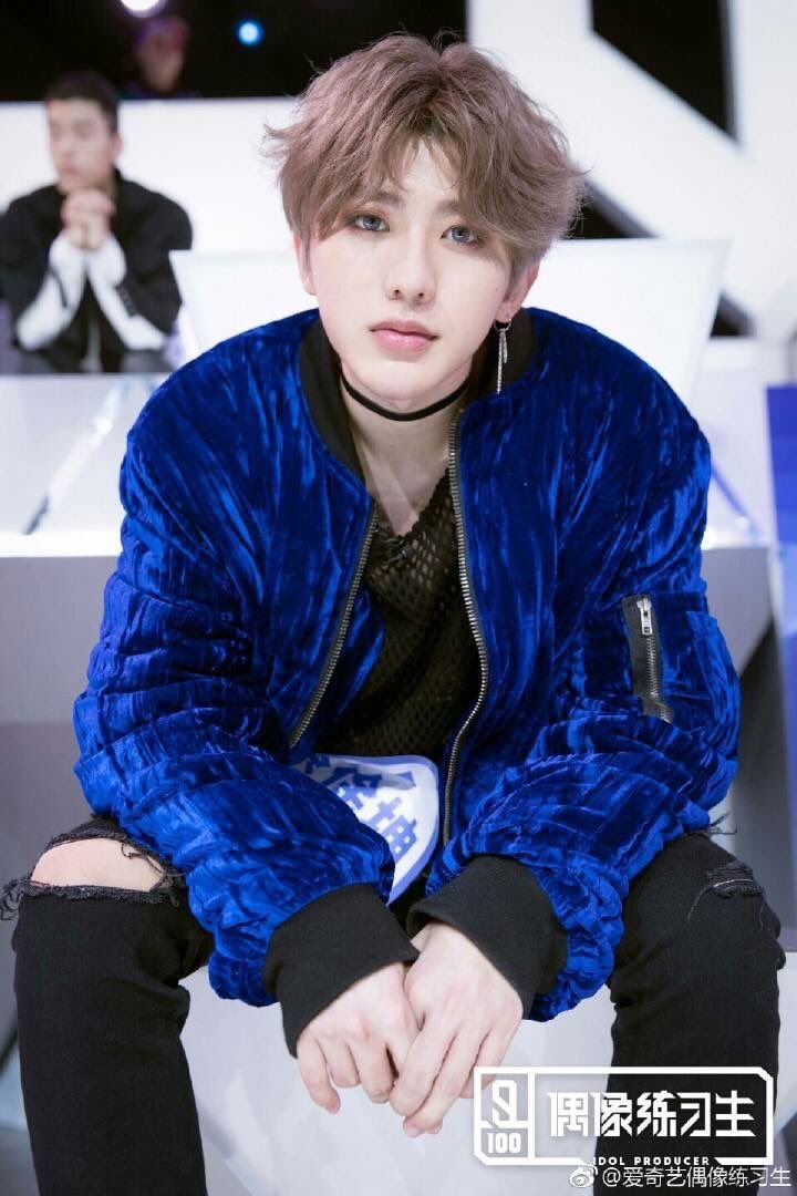 Xukun On Idol Producer Idol Singer Kpop Guys