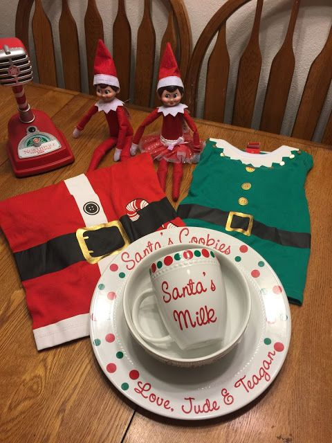 Last Minute Elf On The Shelf Ideas | Building Our Story