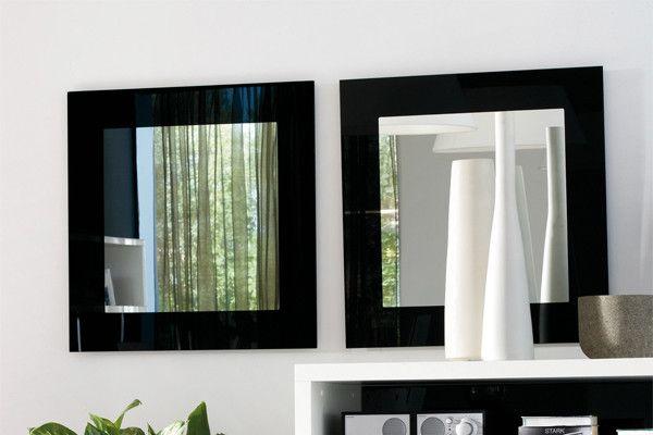 Decorative Framed Wall Mirrors | Dining Room | Pinterest ...