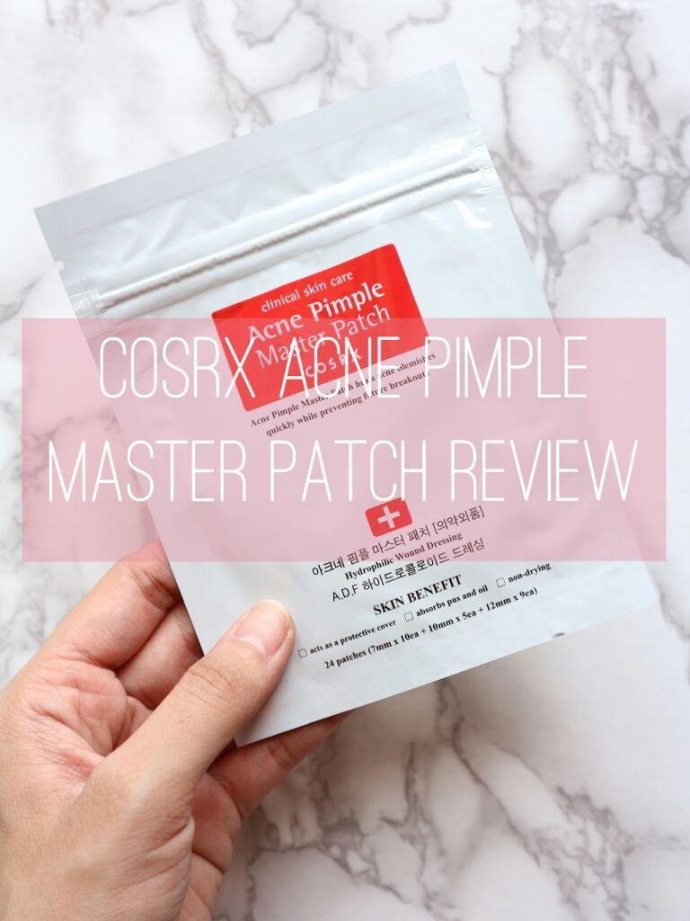 Acne Pimple Master Patch by cosrx #13