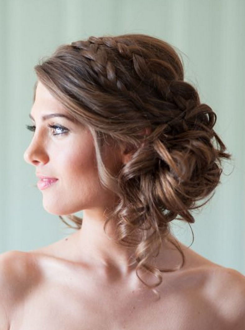 Wedding hair style u achieve the perfect look beautiful but formal