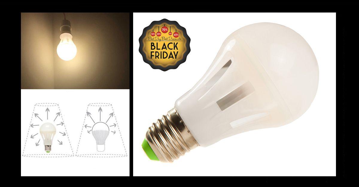 3 Pack Led Bulbs 75 100 Watt Equivalent 360 Omni Directional Alddn A19 Led Bulb Incandescent Light Bulb Bulb