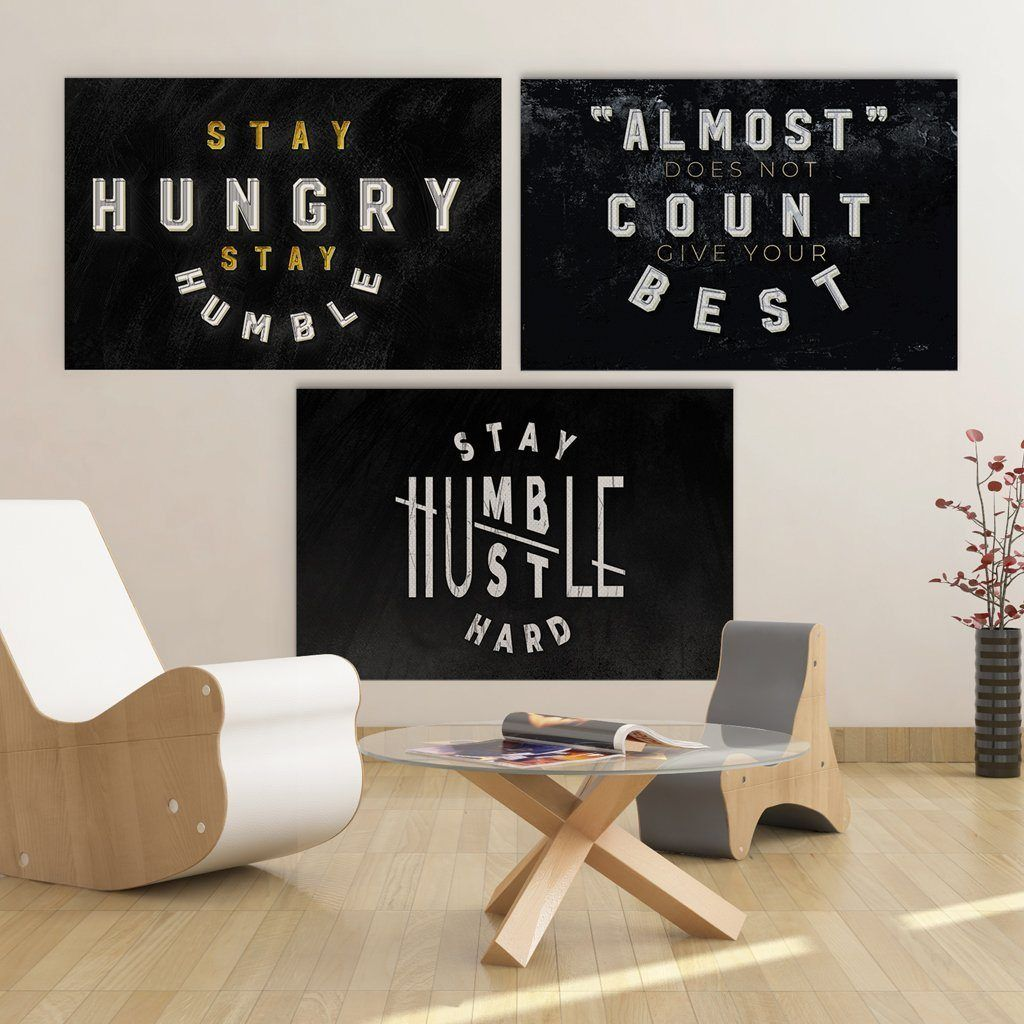 Motivational Canvas with Quotes Bundles in 2019 Hope for