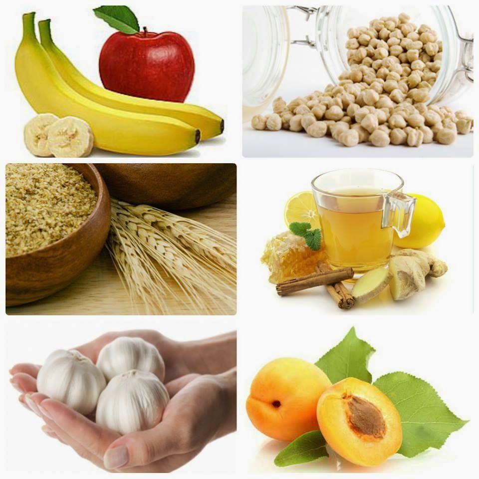 اغذية طبيعية للتخلص من القشرة Natural Food Vegetables Dandruff