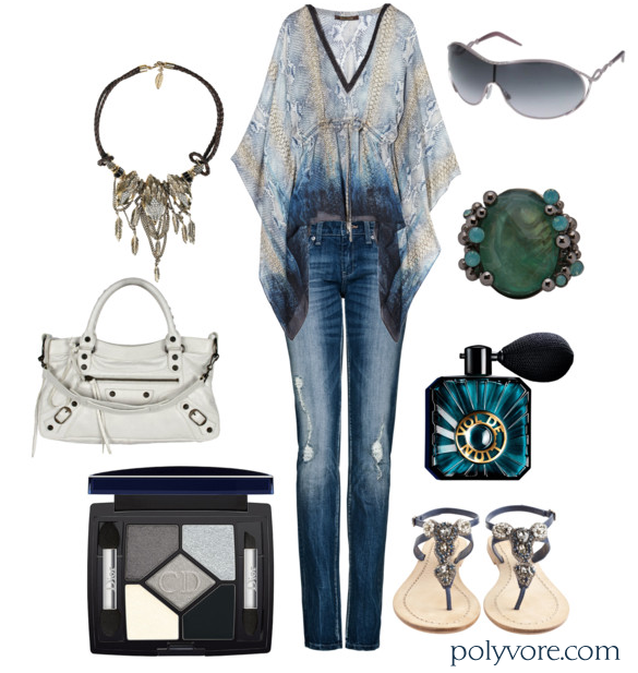 Love this.  polyvore.com mix it up!