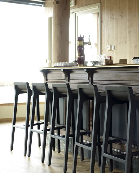 Emea Stools In The New Headquarters Of Quicksilver Europe