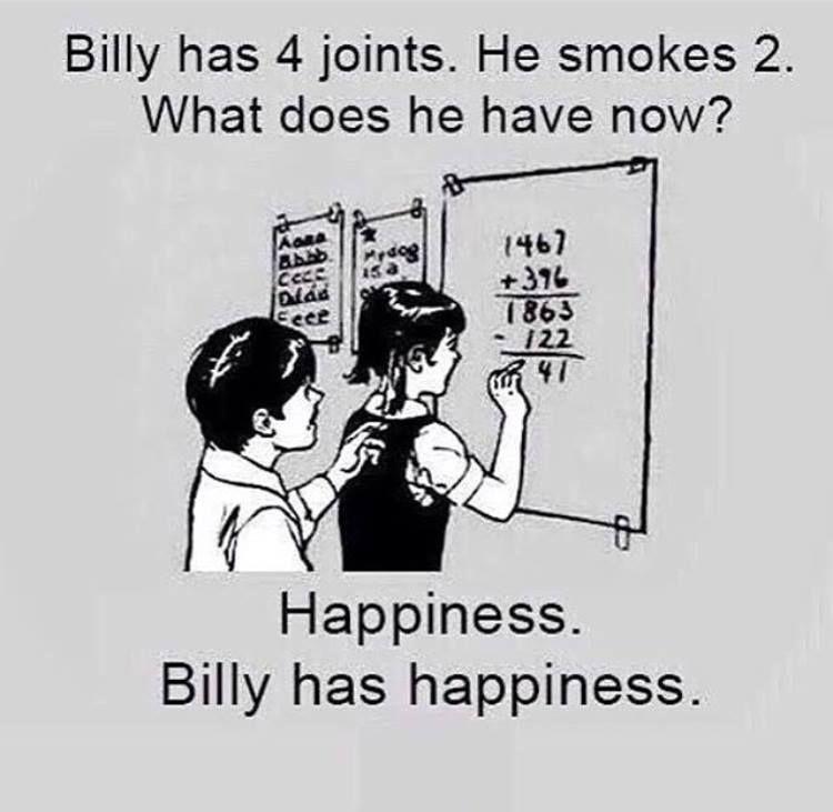 Our kind of math. #stonermath #missmaryjane #mmjco @eatweedlove