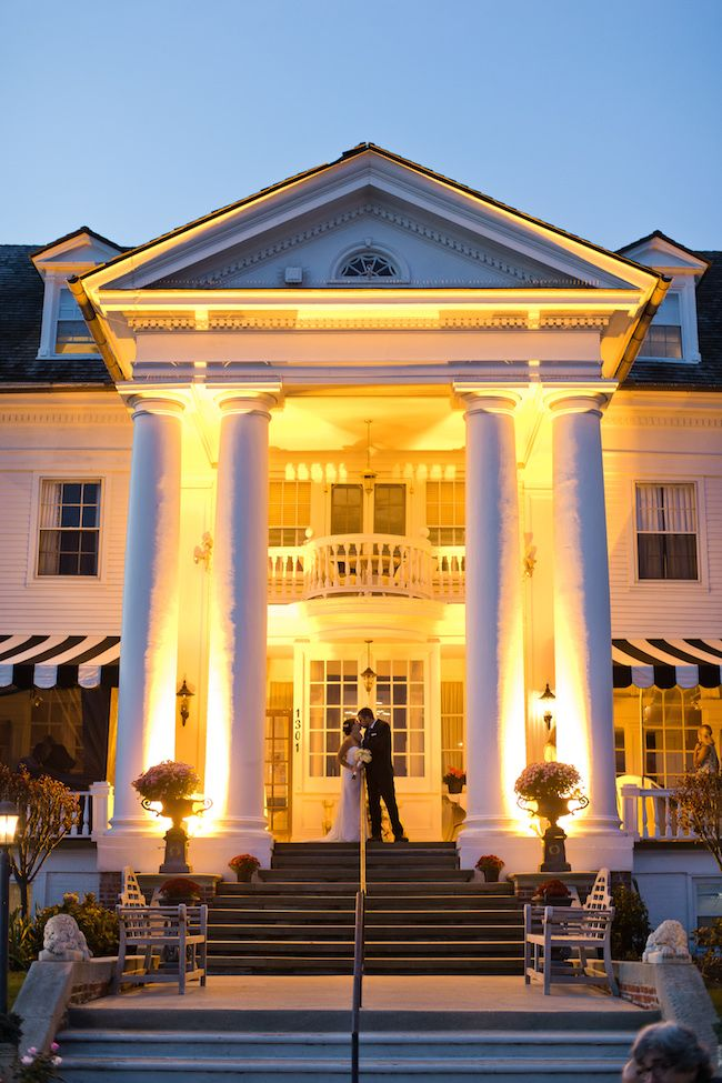 The Best New Jersey Shore Wedding Venues Jersey shore