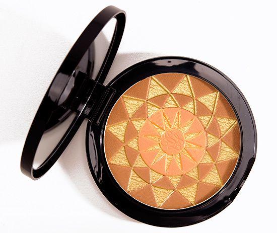 Guerlain Terra Nerolia Tan-Enhancing Bronzer Review, Photos, Swatches