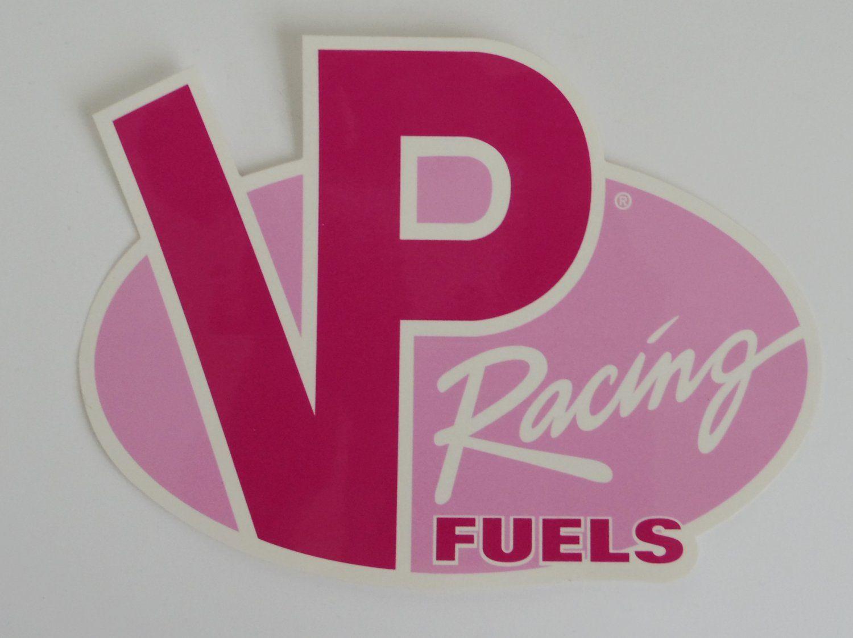 Pink+VP+Racing+Fuels+Sticker+VP+Fuel+Stickers+VP $2 99 free