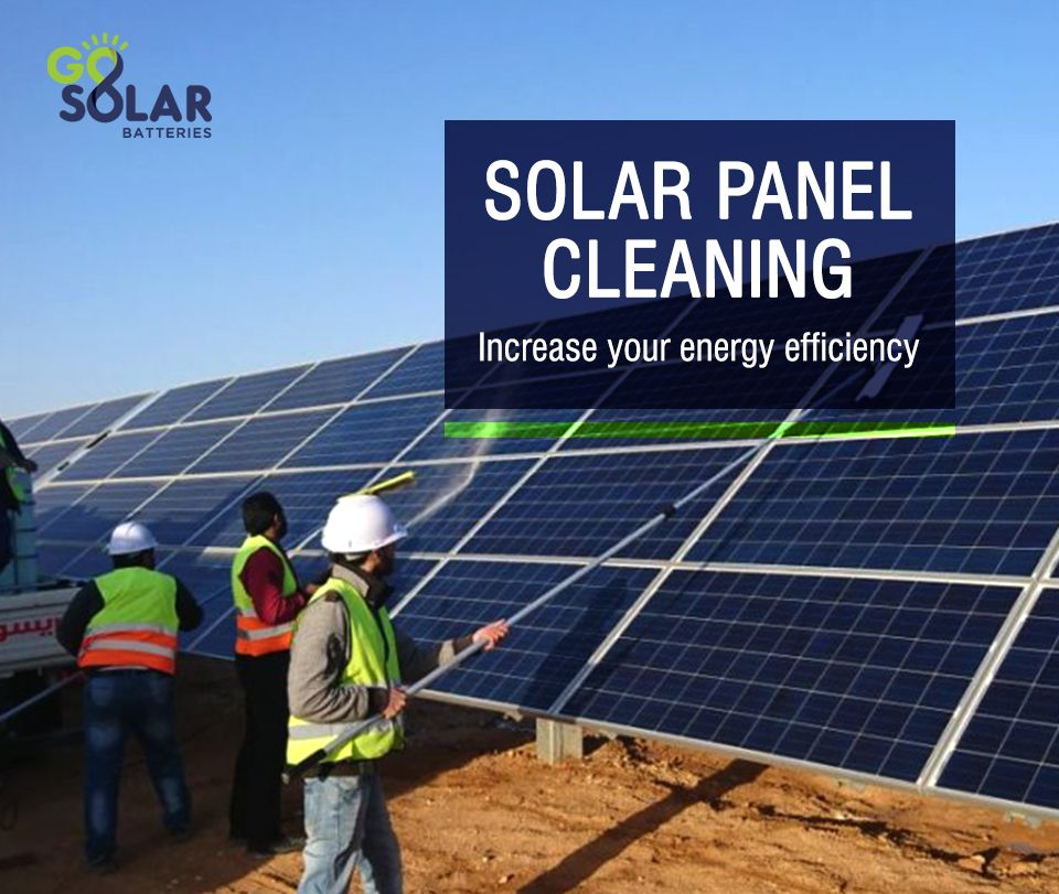 As Soon As Your Panels Are Out In The Open In The Clean Air Or Not So Clean Air Dust Will Start To Settle On Them Block Solar Battery Solar Roof