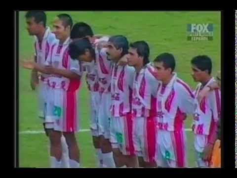 Necaxa vs Real Madrid Mundial de Clubes deportes y decadas de 80