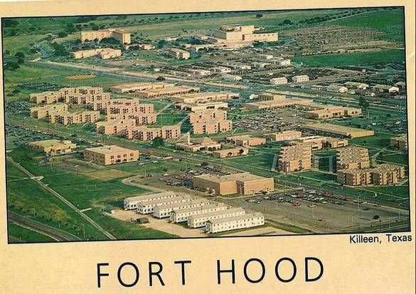 Ft Hood Killeen Texas Fort Hood Fort Hood