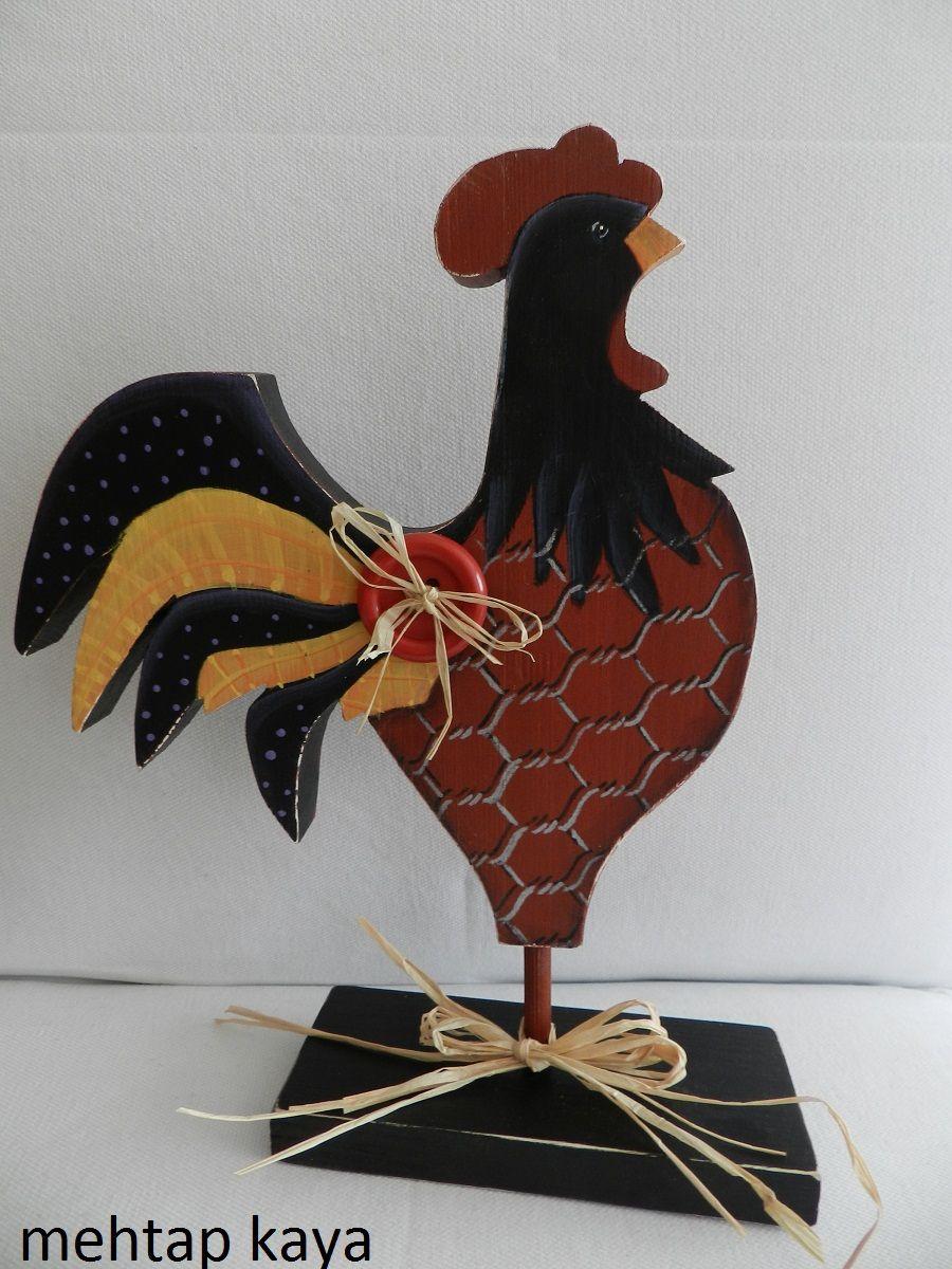 Handmade wood paint ah ap boyama in 2018 pinterest for Marcas de vajillas