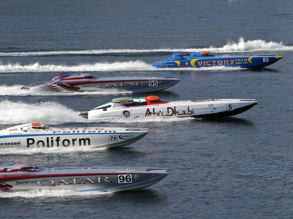 Class 1 Offshore Power Boat Racing With Images Boat Power