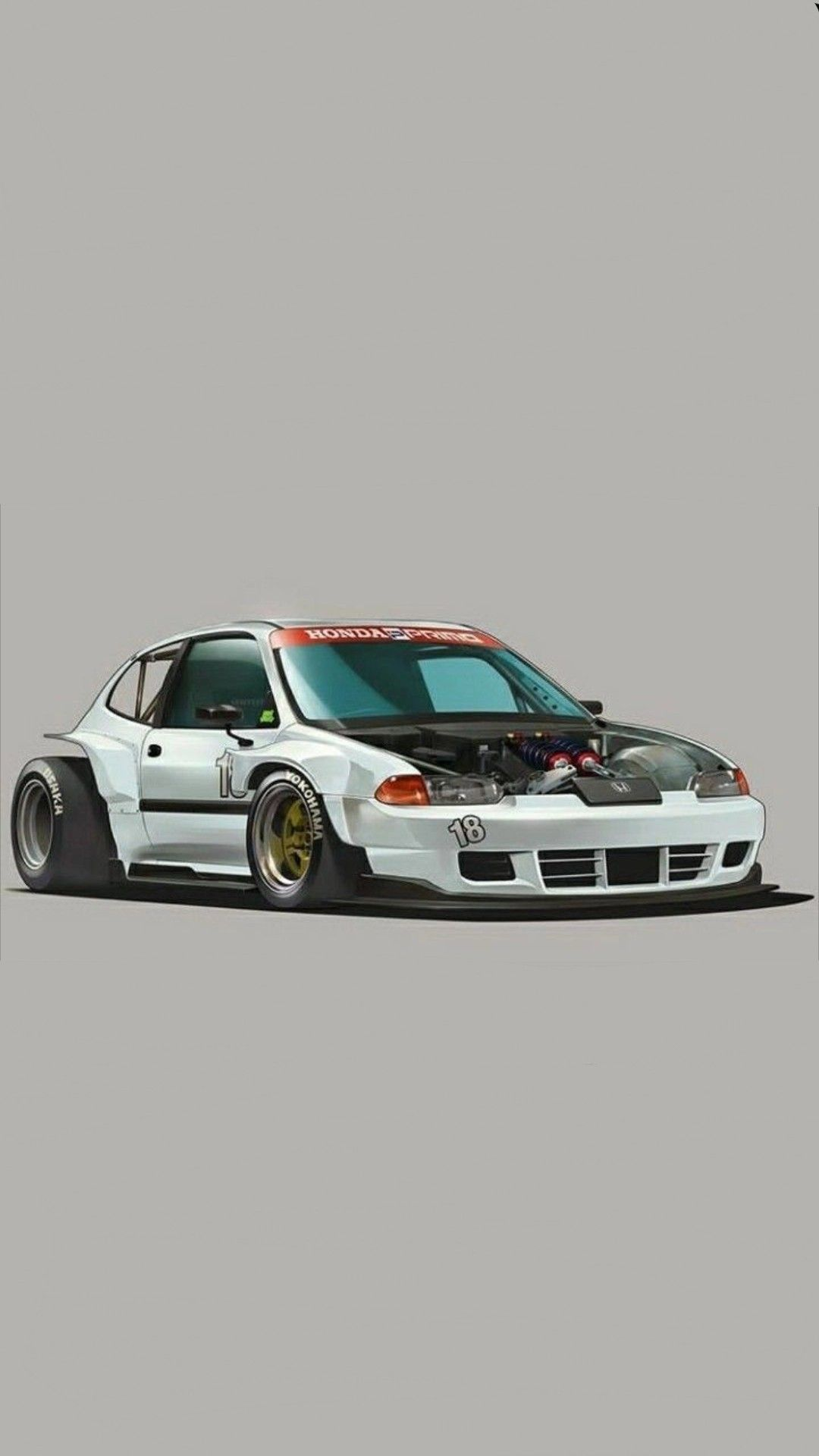 Pin By Md Syamim On Cartoon Jdm Car With Images Jdm Cars
