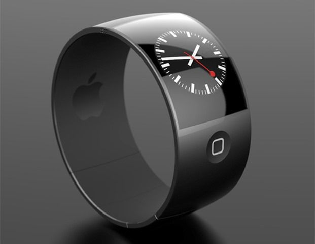 """""""Apple iWatch"""" Launching With 1.7″ and 1.3″ Variants in October 2014"""