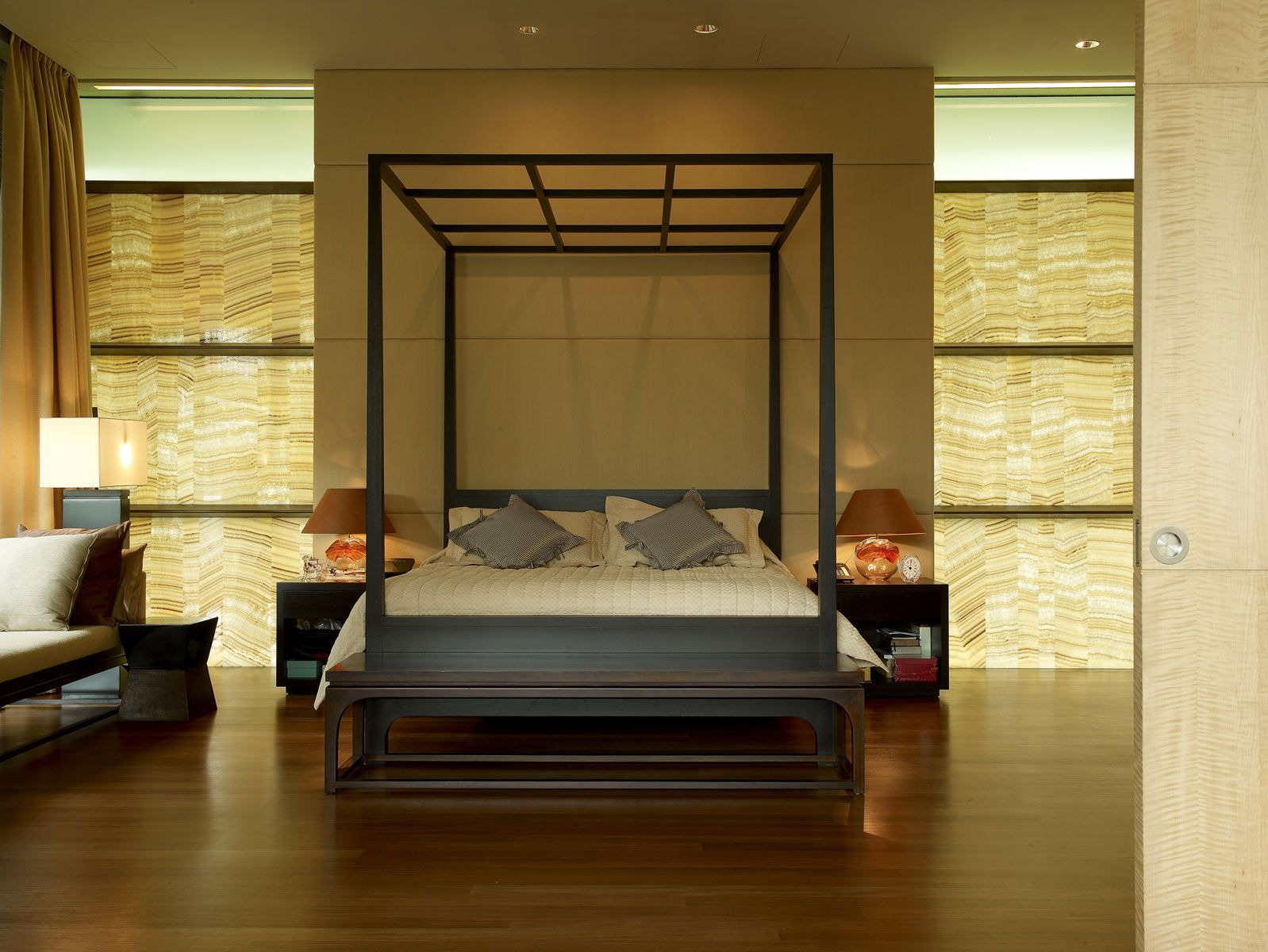 Leedon Park House - Interiors | Gallery | Projects | Foster + ...