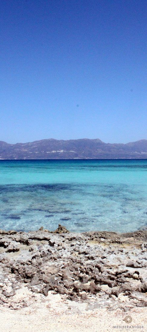 Turquoise Waters In Elafonisos Greece For Luxury Hotels Visit Http