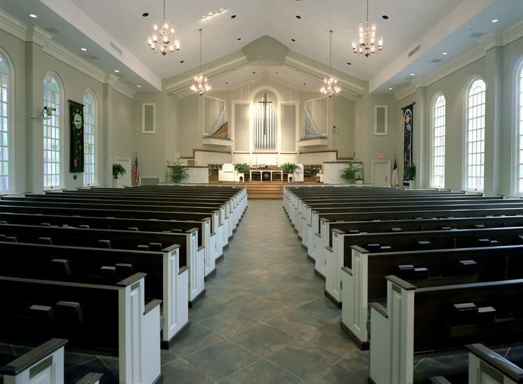 Wonderful Church Interior Colors Images Simple Design Home