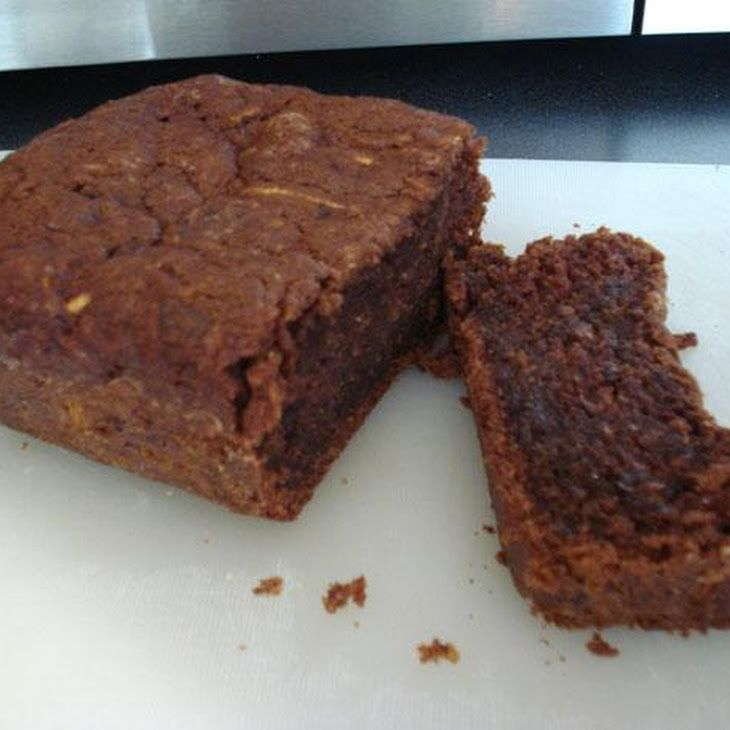 Double chocolate zucchini bread stuff it in my mouth hole forget the old dry chocolate zucchini bread this one is fabulous nice and chocolatey moist and delicious from the food network kitchens cookbook forumfinder Choice Image