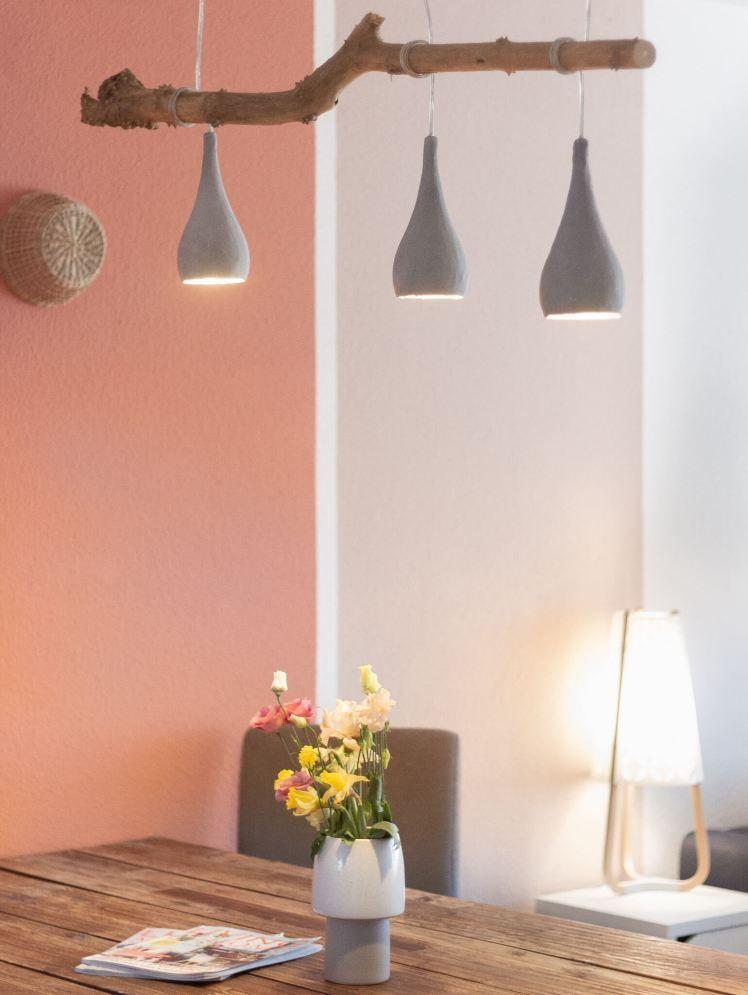 31+ Esszimmer lampe selber bauen ideen
