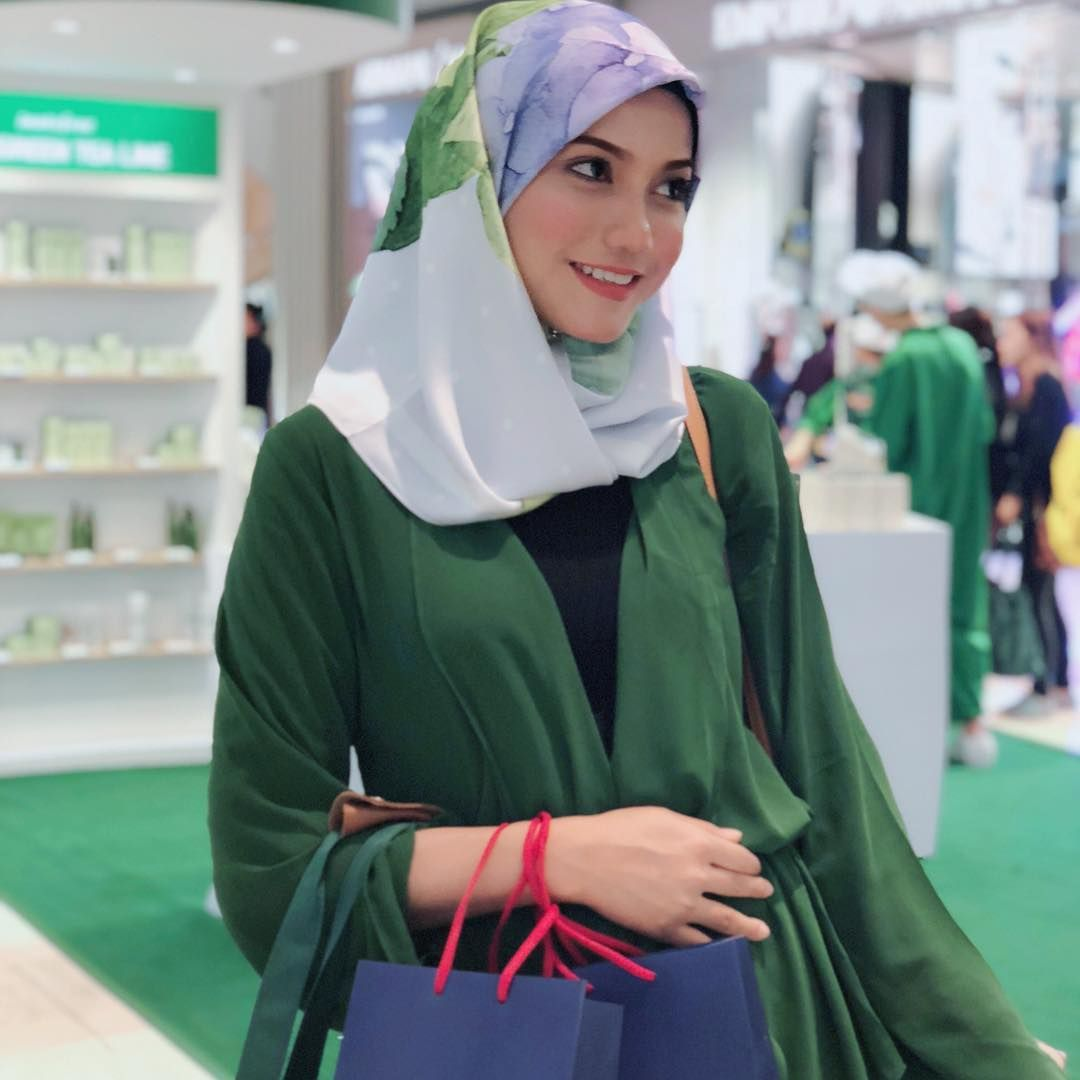 Pin On The Beauty Of Muslim Women