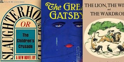 All Time 100 Best Novels 1923 2005 Time Magazine 100 Books To