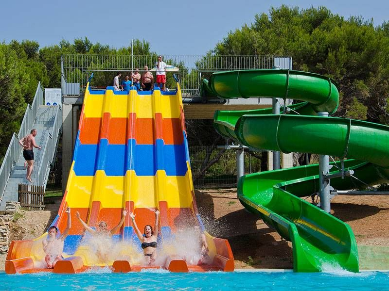 Swimmingpools Outdoorpools Children Spools Waterslides Holidays Summer Parques Toboganes De Agua Parque Acuatico