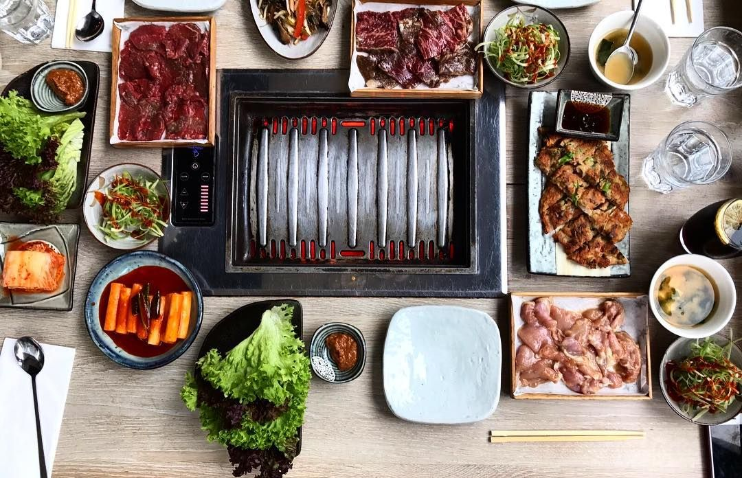 How To Cook Korean Bbq At Home Tasting Table