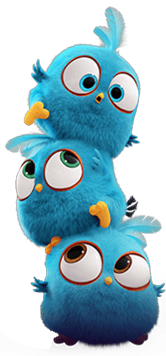The Blues Angry Birds Movie Angry Birds Angry Birds Characters