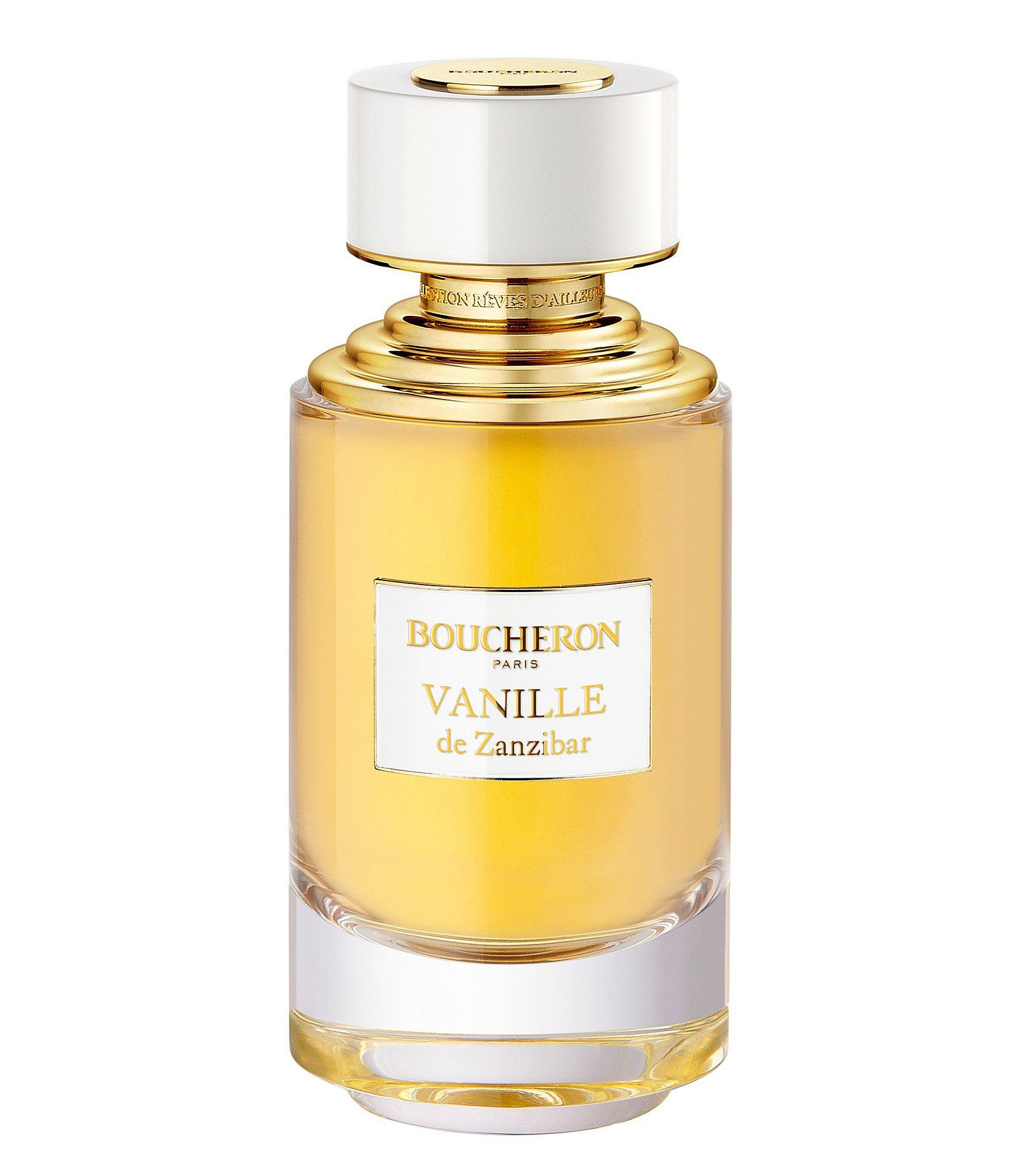 Boucheron Vanille de Zanzibar Eau de Prfum N/A 4.2 oz