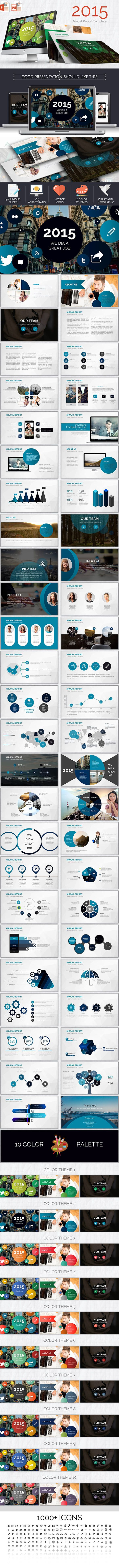 2015 anual powerpoint report template business powerpoint 2015 anual powerpoint report business powerpoint templatesppt templatepresentation designpresentation toneelgroepblik Choice Image