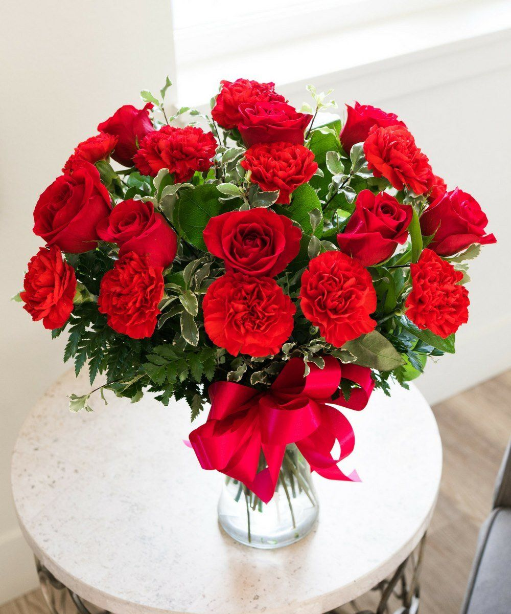 Loving You Bouquet In 2019 1 800 Flowers Collection Red