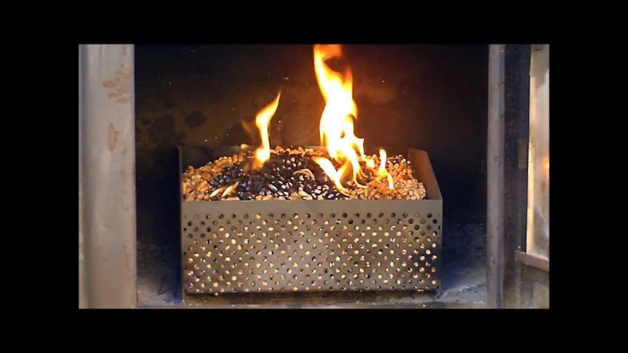 panier pellet granul de bois bruleur de pellets. Black Bedroom Furniture Sets. Home Design Ideas