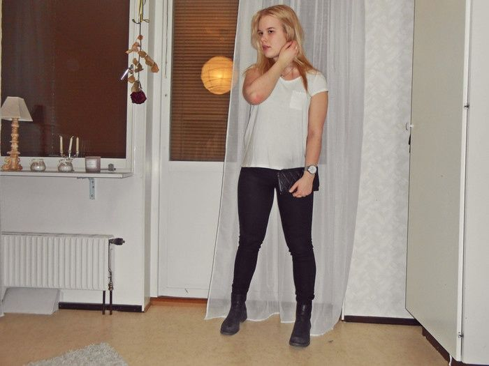 elinlindblomm.blogg.se - Elin Lindblom. 18 år.