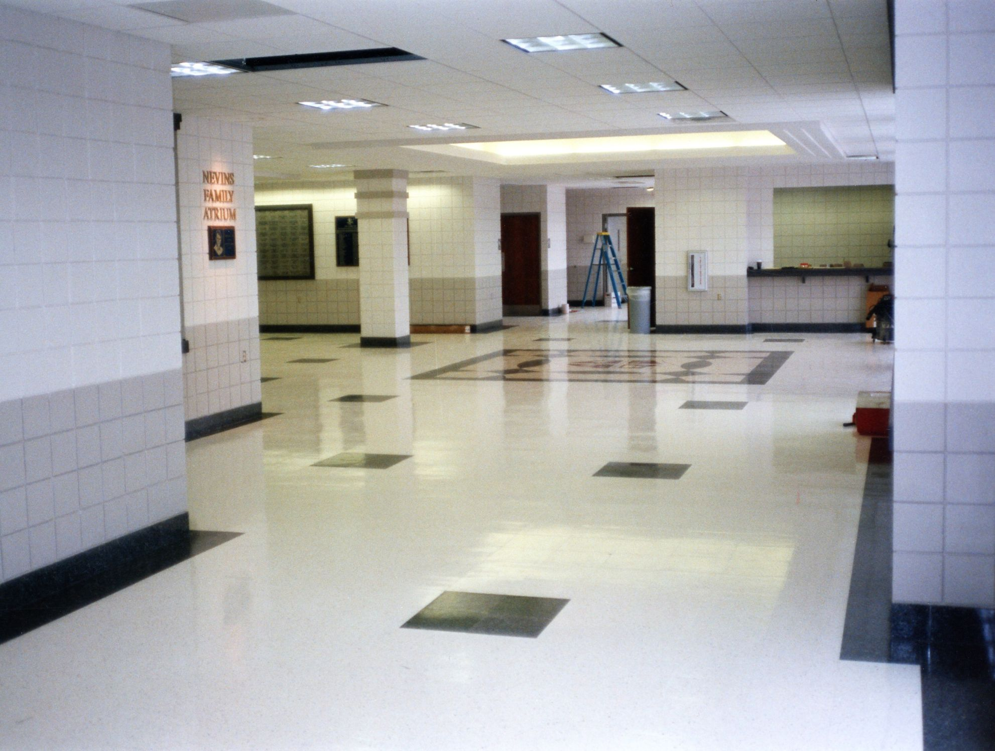 87 best floors images on pinterest flooring tiling and home ideas hallway flooring fritztile terrazzo tile flooring dailygadgetfo Gallery
