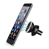 04fcbcb7e6e Mini soporte magnetico rejilla coche universal ventilacion smartphone movil