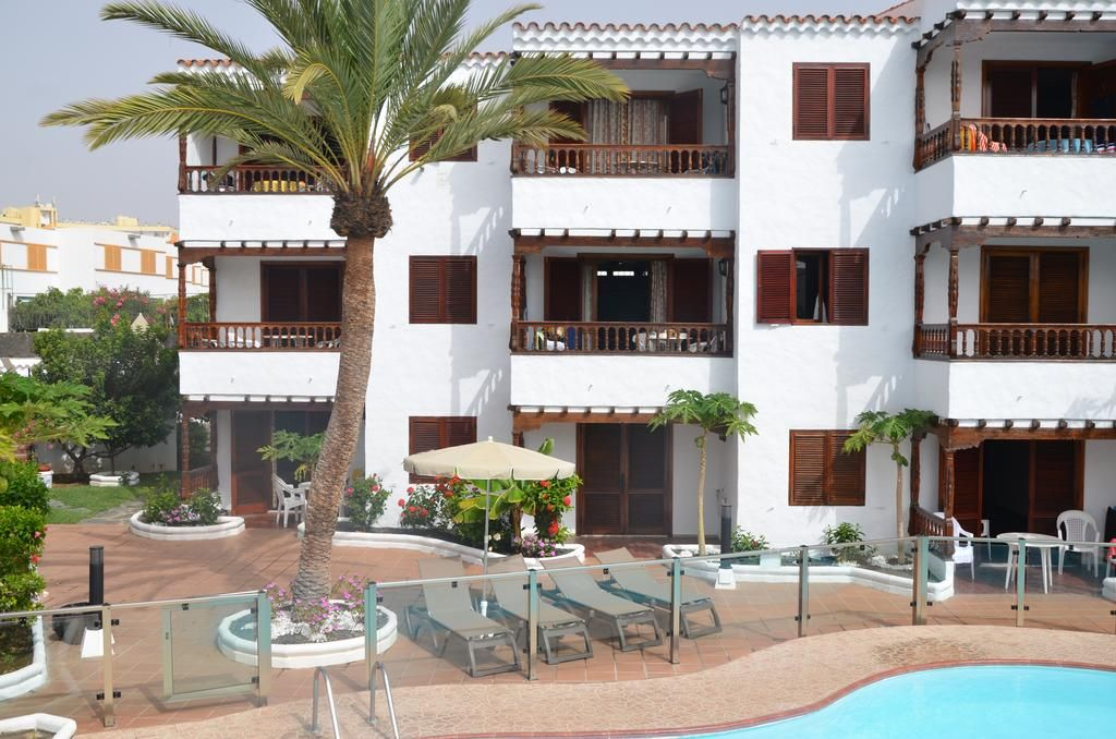 Alsol Las Orquídeas 696 Nonrefundable Serviced 2 Bedroom Apartment 2 Double Beds Play Del Ingles House Styles Hotel Mansions