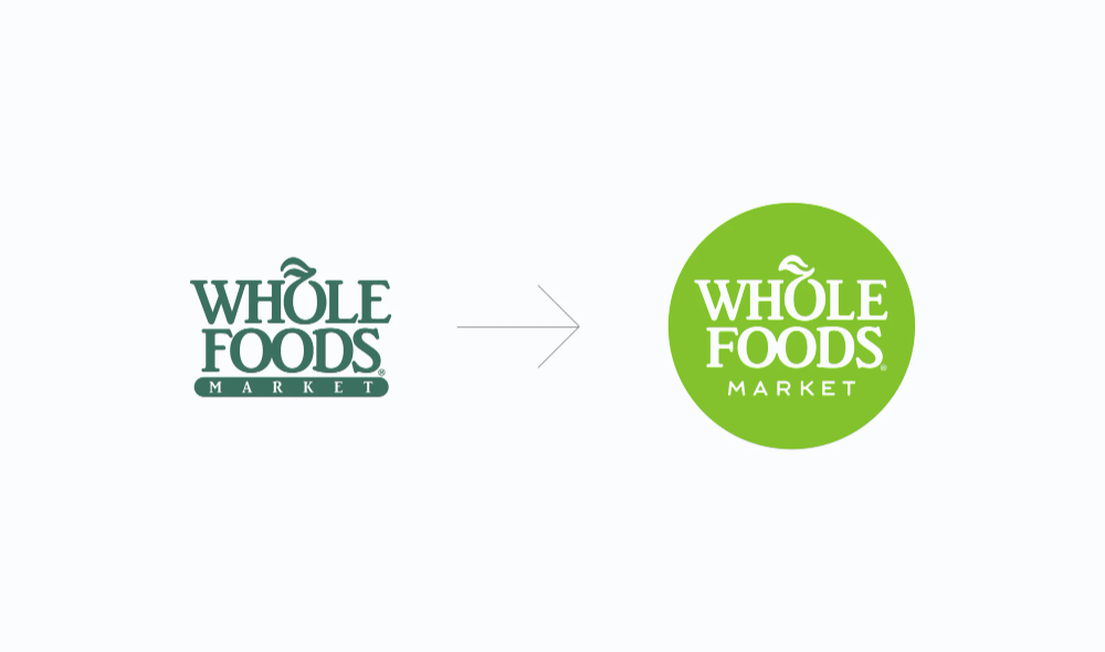 Whole Foods Office Jason Schulte Design In 2021 Whole Food Recipes Marketing Concept Brand Guidelines
