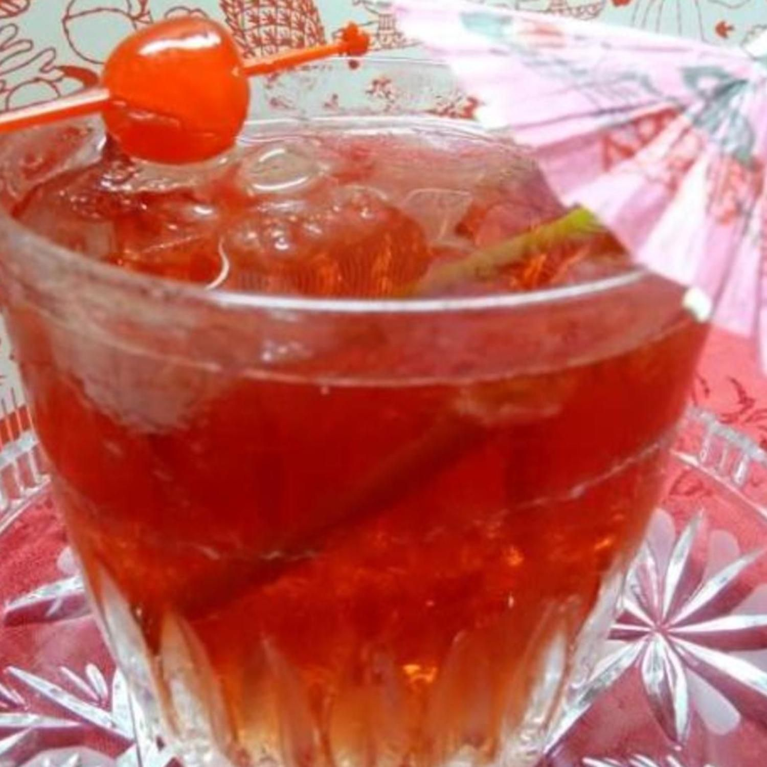 Ruby Relaxer Ruby Tuesday Copycat Recipe Food Drink