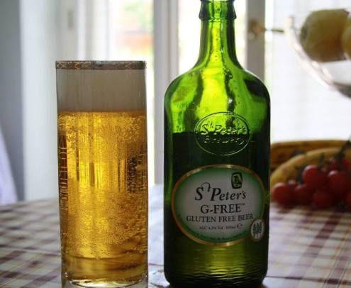 #Beer time! Oggi è #giovedi e torna il nostro birraio che ci porta in Inghilterra per farci scoprire una birra davvero particolare :D #LightisGood #healthy #light #beer #glutenfree #smm16