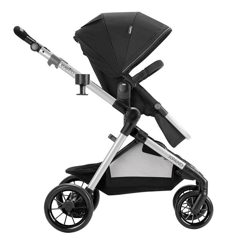 Evenflo Pivot Xpand Modular Stroller Full Size Stroller ...