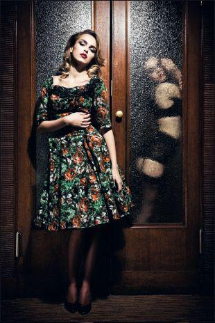 Shop by Gallery - Lena Hoschek Online Shop