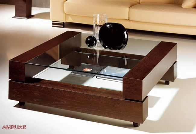 Pin By Maria Claudia On Madera Centre Table Living Room Centre Table Design Living Room Coffee Table